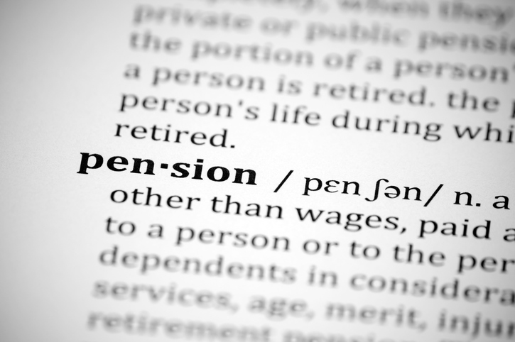 Many Americans may be unaware of benefits recovered for them by the department and the Pension Benefits Guaranty Corp