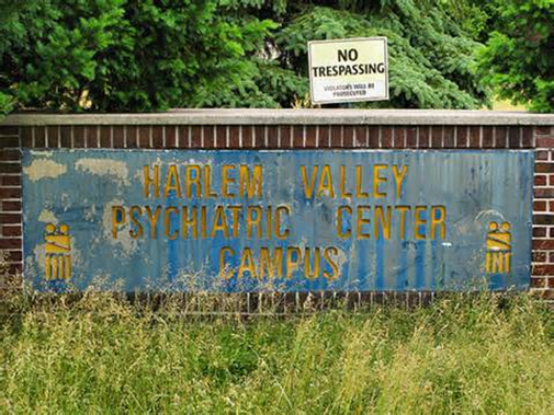 Former Psychiatric Hospital Became Worksite of Horrors