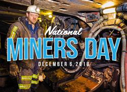 Miners Day Social Media Blog 29